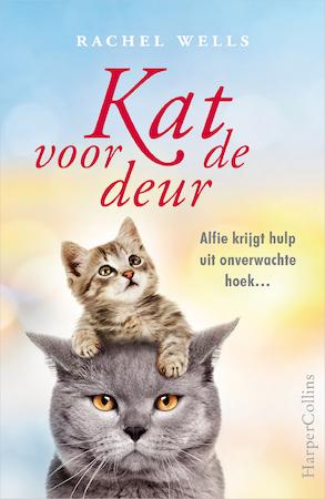 Kat voor de deur - Rachel Wells