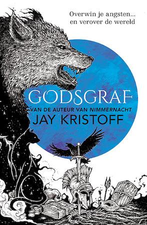 Nimmernacht 2 - Godsgraf - Jay Kristoff