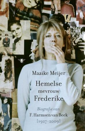 Hemelse mevrouw Frederike - Maaike Meijer