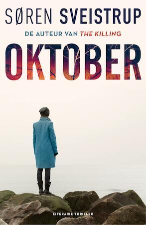 Oktober - Søren Sveistrup