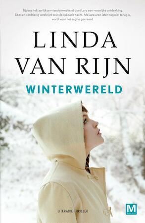 Winterwereld - Linda van Rijn