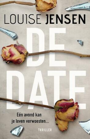 De Date - Louise Jensen