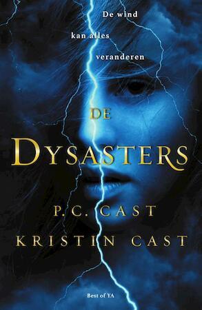 De Dysasters - Kristin Cast, P.C. Cast