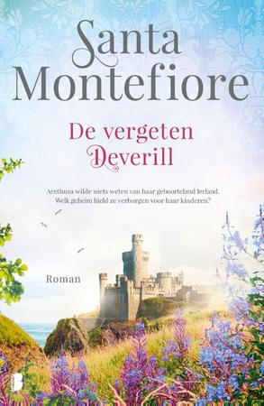 De vergeten Deverill - Santa Montefiore