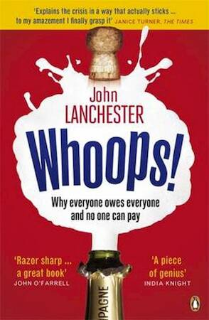 Whoops! - John Lanchester