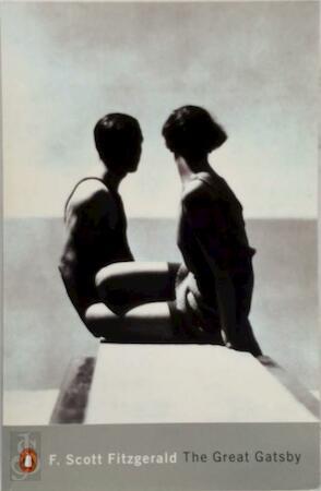 Great gatsby (penguin modern classics) - F. Scott Fitzgerald