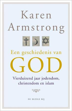 Een geschiedenis van God - K. Armstrong
