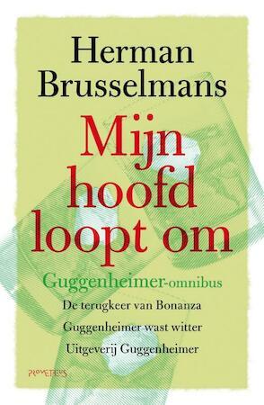Mijn hoofd loopt om - Herman Brusselmans
