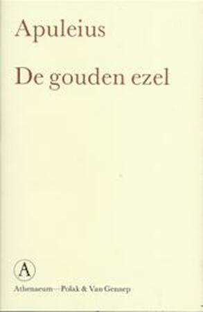 De gouden ezel - Apuleius, M.A. Schwartz