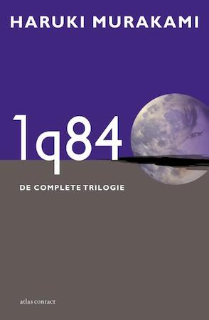 1q84 - de complete trilogie - Haruki Murakami