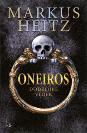 Oneiros dodelijke vloek - Markus Heitz