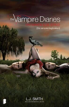 The Vampire diaries [De vampierdagboeken] : Ontwaken & de strijd - L.J. Smith