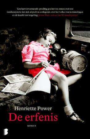 De erfenis - Henriette Power