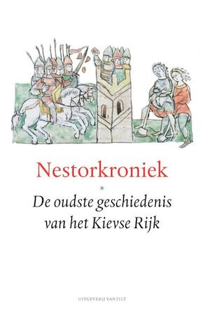 Nestorkroniek -