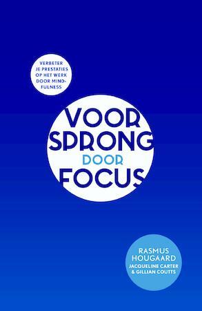 Voorsprong door focus - Rasmus Hougaard