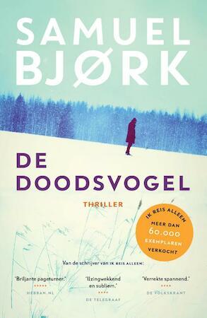 De doodsvogel - Samuel Bjørk