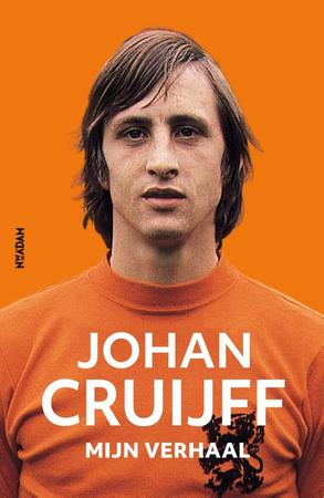 Johan Cruijff - Johan Cruijff