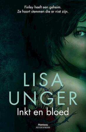 Inkt en bloed - Lisa Unger