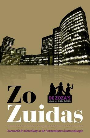 Zo Zuidas - Zoza'S