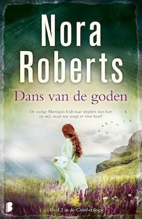 Dans van de goden - Nora Roberts
