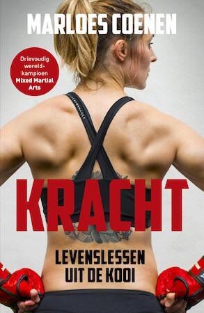 Kracht - Marloes Coenen