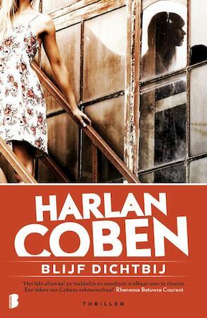 Blijf dichtbij - Harlan Coben