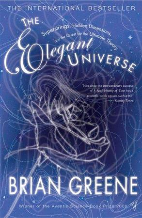an analysis of brian greenes book the elegant universe From a general summary to chapter summaries to explanations of famous  the  elegant universe is a non-fiction work by brian greene that was first published in  1999  summary read a plot overview of the entire book or a story by story.