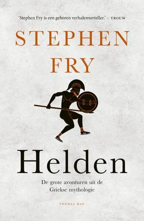 Helden - Stephen Fry