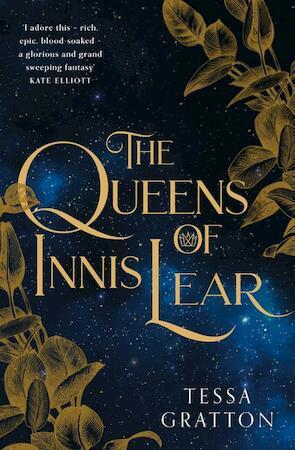 Queens of Innis Lear - Tessa Gratton