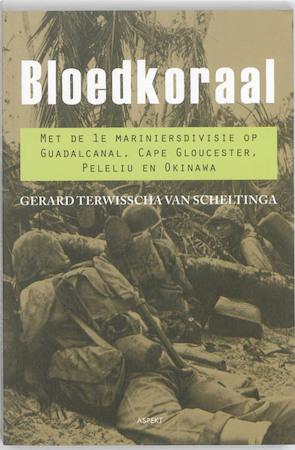 Bloedkoraal - Gerard Terwisscha van Scheltinga