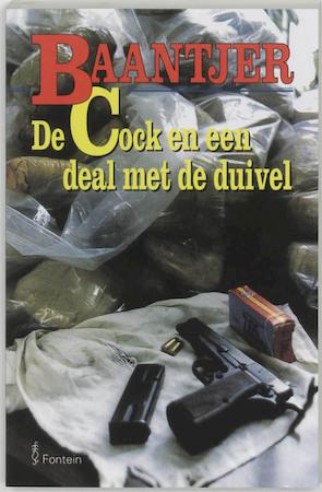 De Cock en een deal met de duivel - A.C. Baantjer