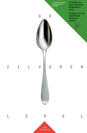 De zilveren lepel - Unknown