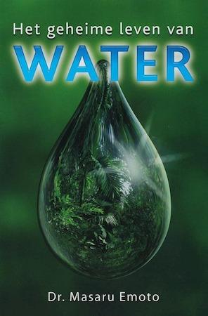 Het geheime leven van water - Masaru Emoto