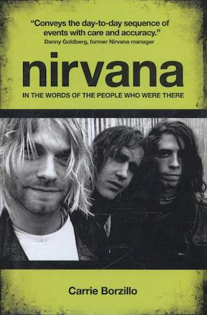Nirvana - Carrie Borzillo