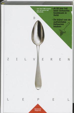 De zilveren lepel -