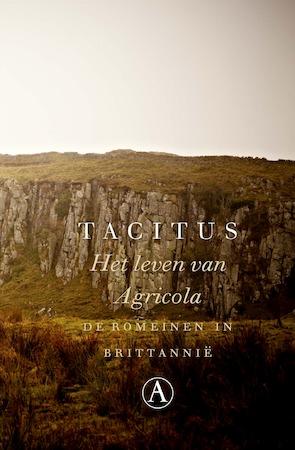 Het leven van Agricola - Tacitus