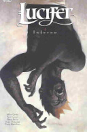 Inferno - Mike Carey, Peter Gross
