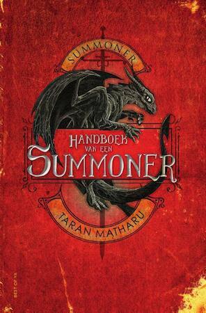 Het summoners handboek - Taran Matharu