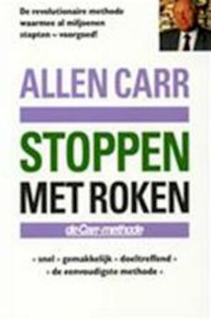 STOPPEN MET ROKEN ALLEN CARR PDF
