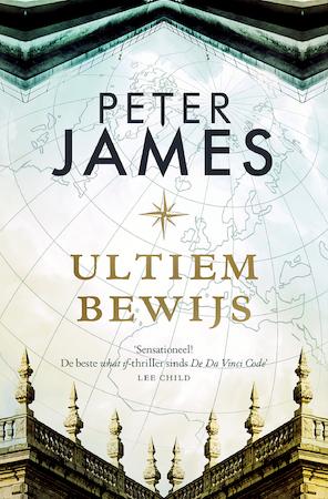 Ultiem bewijs - Peter James