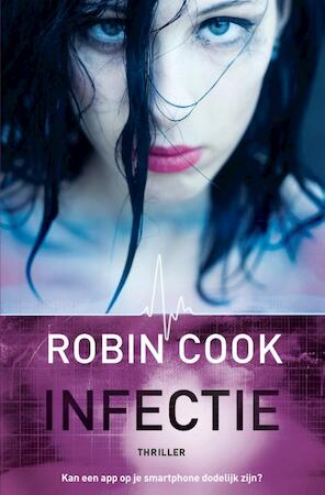 Infectie - Robin Cook