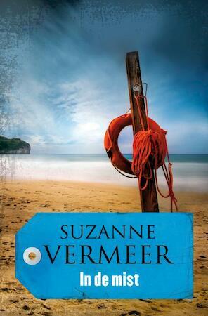 In de mist - Suzanne Vermeer