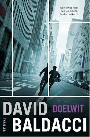 Doelwit - David Baldacci