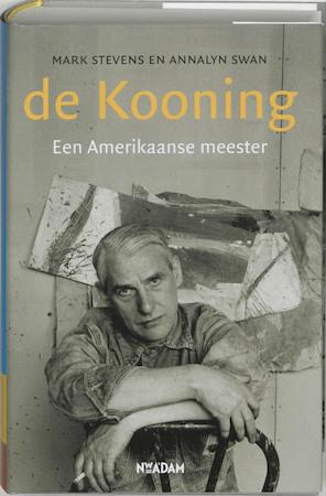 de Kooning - Mark Stevens, Amp, Annalyn Swan