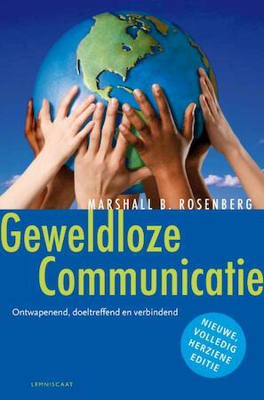 Geweldloze communicatie - Marshall B. Rosenberg