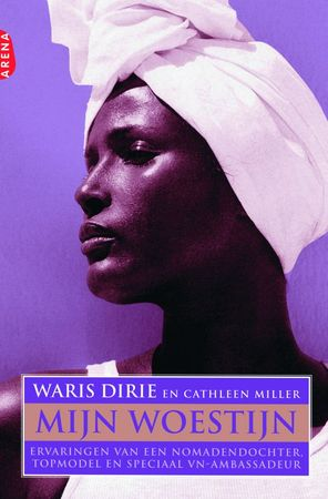 desert flower by cathleen miller and waris dirie 'desert flower' tells story of waris dirie desert flower  based on the book by waris dirie and cathleen miller director of photography,.