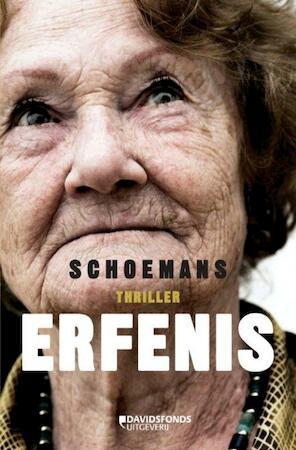 Erfenis - Roger H. Schoemans