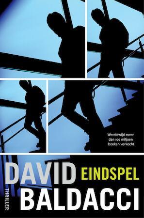Eindspel - David Baldacci