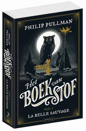 Het boek van Stof - Philip Pullman