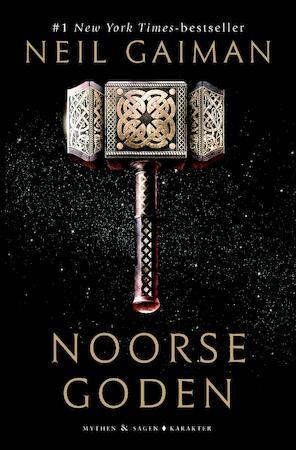 Noorse goden - Neil Gaiman